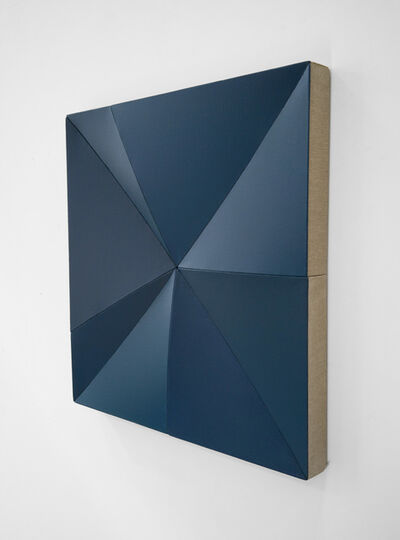 Jan Maarten Voskuil, 'Cross Over Blues', 2016-2020