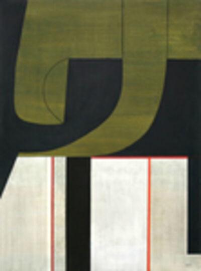 Tamás Konok, 'Souplesse', 1975