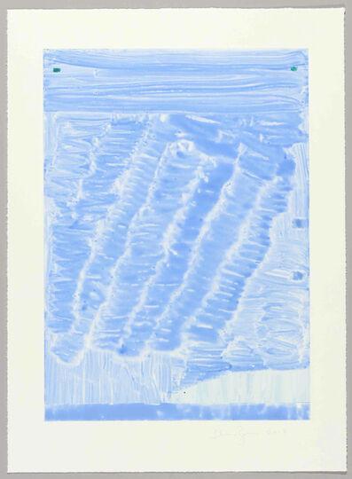 John Zurier, 'Untitled', 2017
