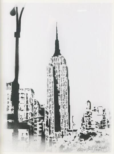 Nick Walker, 'Empire Study', 2008