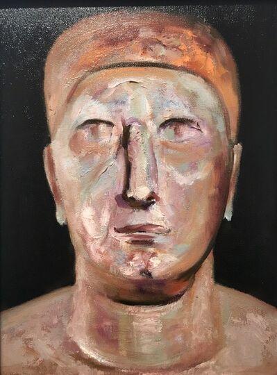 Ken Beck, 'Hemiunu 4th Dynasty', 2015