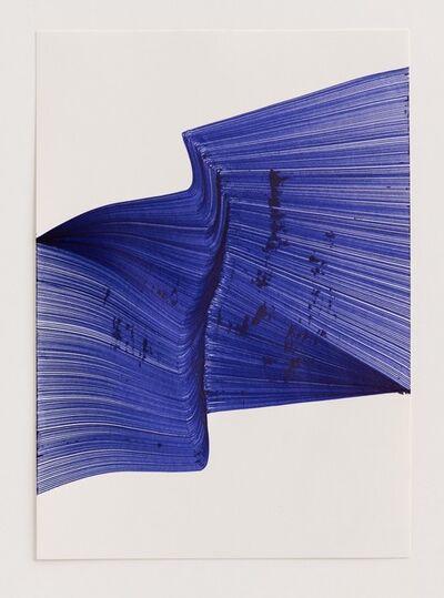Thomas Müller, 'Ohne Titel', 2019