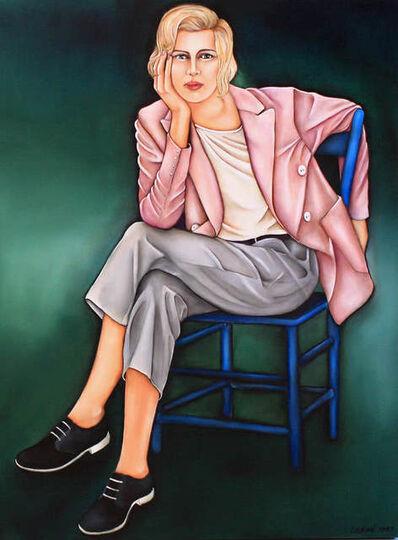 Lauryne Hart, 'In Good Company', 2020
