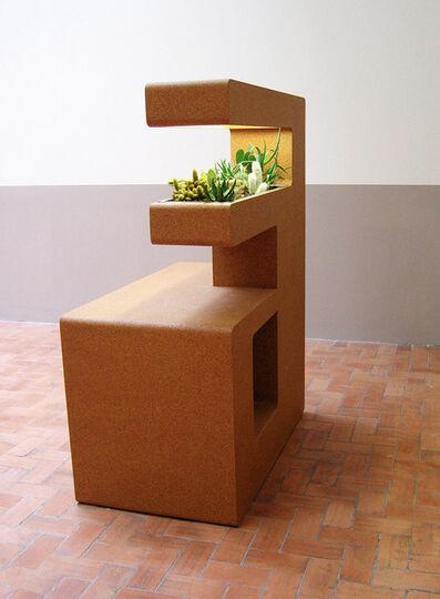 Andrea Blum, 'Cactus', 2013