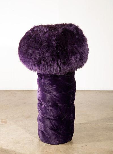 Kathy Temin, 'Purple Tree', 2015