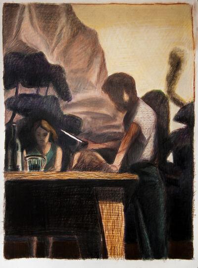 Pierre Seinturier, 'Chize it'
