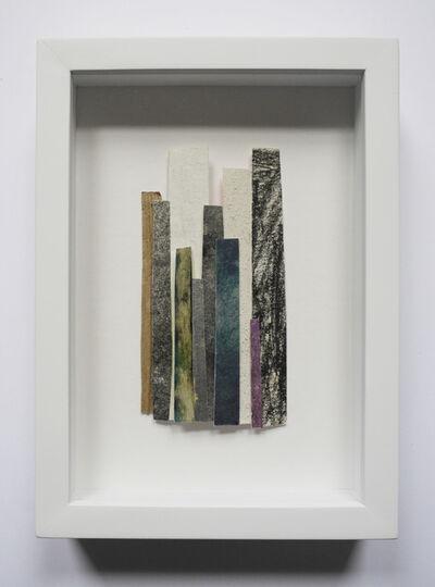 Angelica Bergamini, 'NY #2', 2019