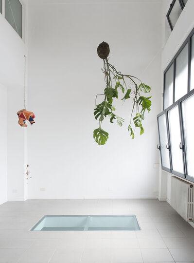 Luana Perilli, 'HangingLava', 2014