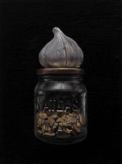 Ian Shatilla, 'Garlic Cardamom', 2021
