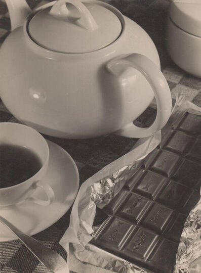 Elisabeth Hase, 'Untitled (tea and chocolate)', c. 1931-1933