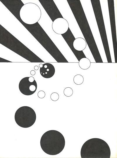 Anthony Ballard, 'Geometric 2', ca. 1990