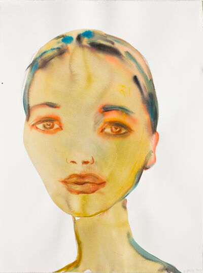 Kim McCarty, 'Sage Femme, Soleil', 2013