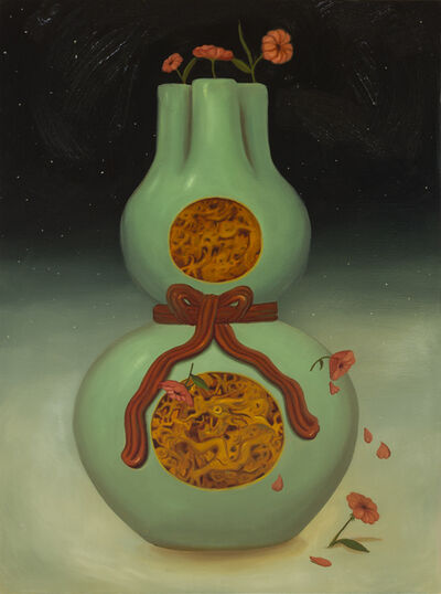Dominique Fung, 'Dragon Lady Gourd', 2019