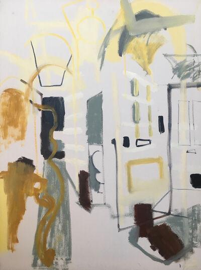 Katie Sollohub, 'Pale Corners', 2014