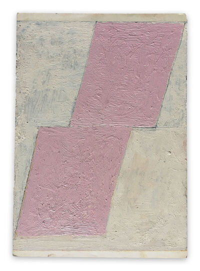 Fieroza Doorsen, 'Untitled 2010 (Abstract painting)', 2020