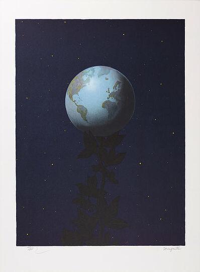 René Magritte, 'Le Grand Style', 2010