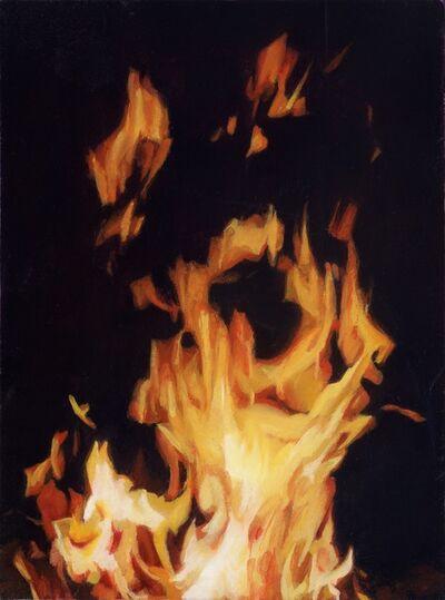 Emma Tapley, 'Flame', 2018