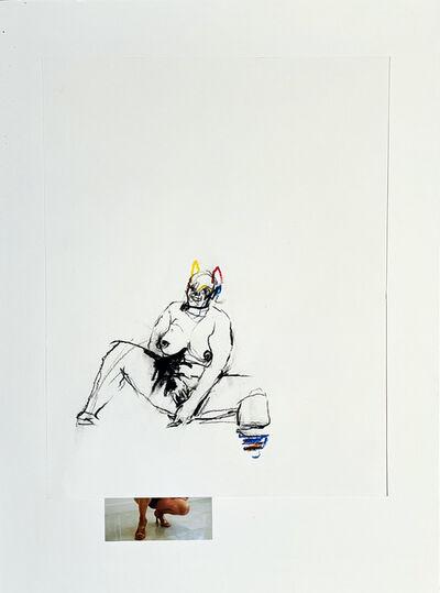 Bernardí Roig, 'Aglaya', 2020
