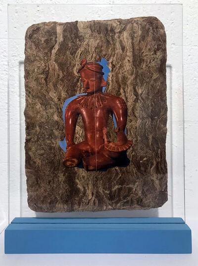 Jorge Rosano Gamboa, 'Escultura_13', 2018