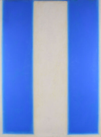 Peter Lodato, 'Buscar Blue', 2006