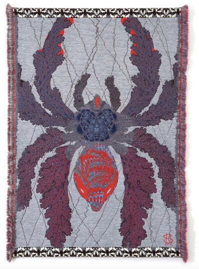Kustaa Saksi, 'Arachne's Web', 2013