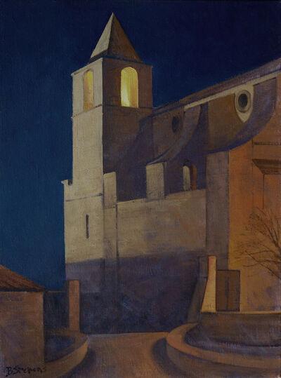 Bradley Stevens, 'Nightwatch', 2012