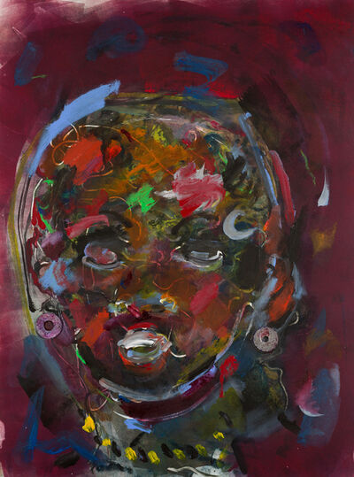 Arthur Secunda, 'Bessie Smith', 2008-2010
