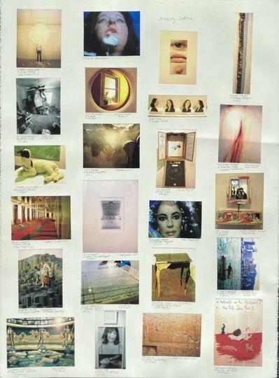Danica Phelps, 'Armory 2002', 2002