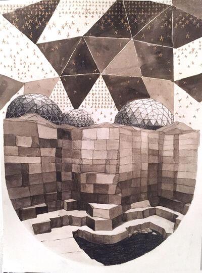 Pamela Phatsimo Sunstrum, 'Archae', 2016