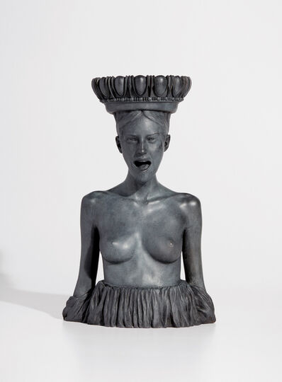 Alexey Morosov, 'Caryatid_Supersonic', Conceived in 2011 and cast in 2017