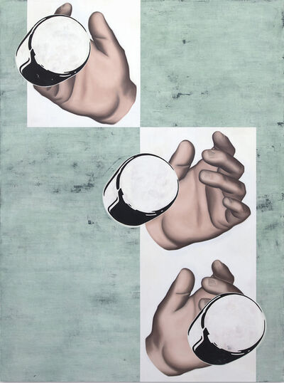 Anne Neukamp, 'Cycle', 2017