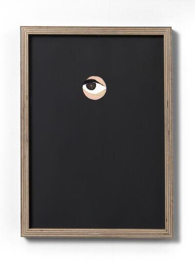 Efrat Hakimi, 'Hole ', 2017