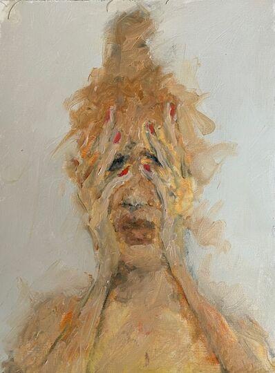 Eva Beresin, 'One of those terrifying moments 2', 2020