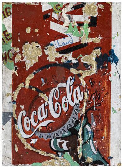 Alfredo Romero, 'Coca Cola el Mago ', 2019
