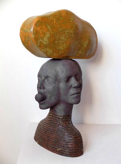 Iván Prieto, 'Overinformation', 2012