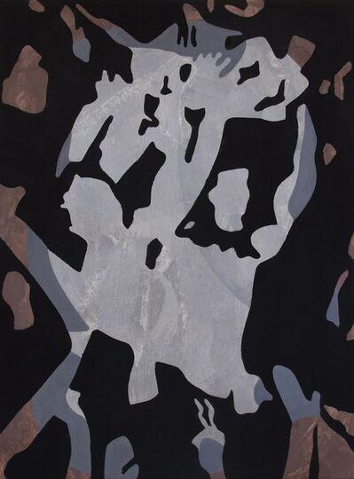 Doug Henders, 'Vogelfrei', 2011