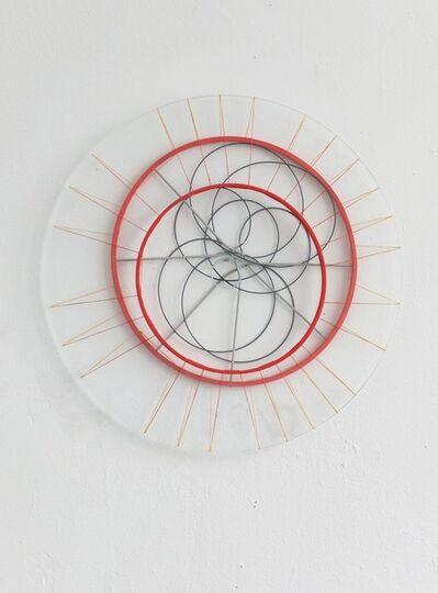 Jenni Tischer, 'Making Code VI', 2016