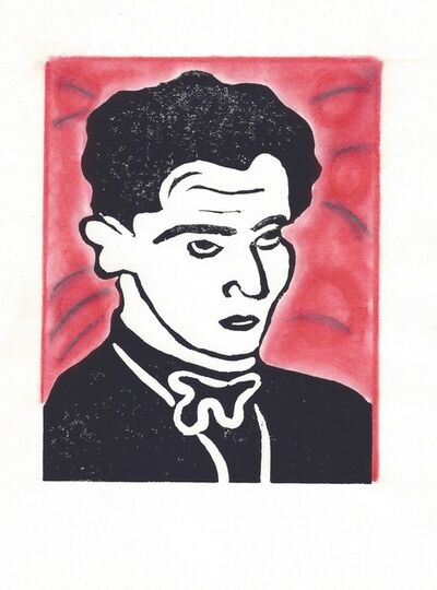Afsoon, 'Federico Garcia Lorca, Spain', 2015-2016