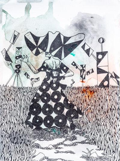 Sheena Rose, 'Compendius Series: Malady', 2020