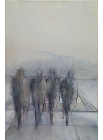 Sylvie Arlaud, 'Beatles white', 2002