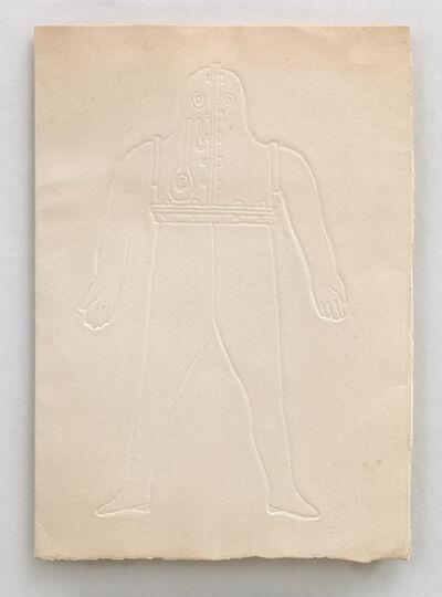 Richard Hamilton, 'Untitled', ca. 1951