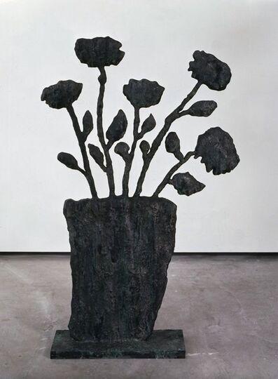 Donald Baechler, 'Flowers', 2003 -2004