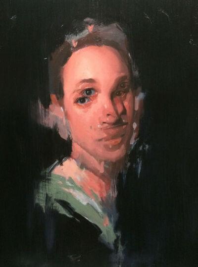 Emilio Villalba, 'New Beginning', 2016