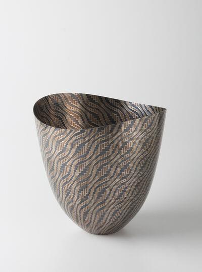 Takahiro Yede, 'Sazanami (Ocean Waves)', 2020