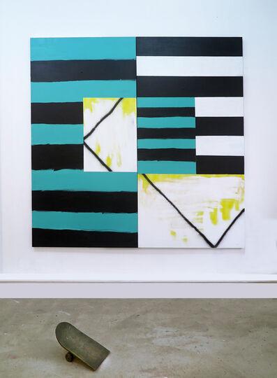 Antonio Bokel, 'Listras assimétricas'