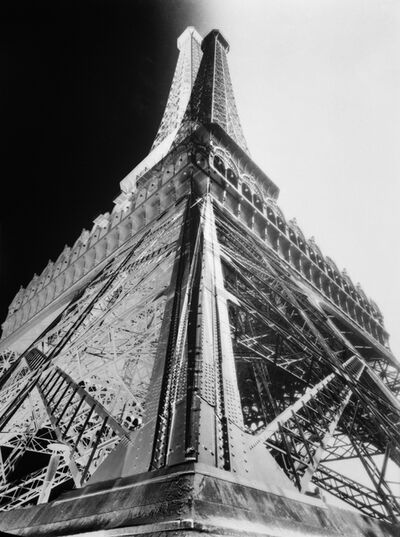 François Kollar, 'La Tour Eiffel', ca. 1930