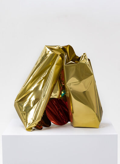 Julia Dault, 'Untitled (Hug 2)', 2020