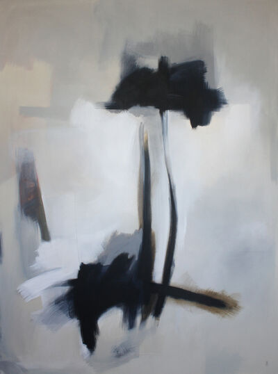 Amy Kirchner, 'Arrangement With Grey', 2018
