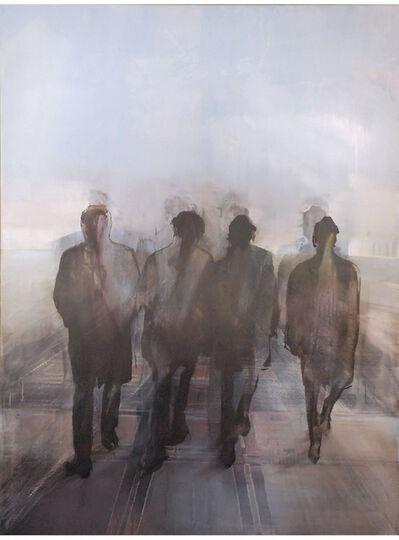 Sylvie Arlaud, 'Beatles 5', 2002-2003