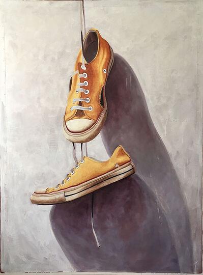 Santiago Garcia, 'Converse #1316', 2019